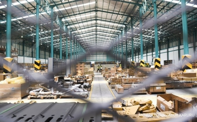 CKB Logistics resmikan hub logistik di Surabaya