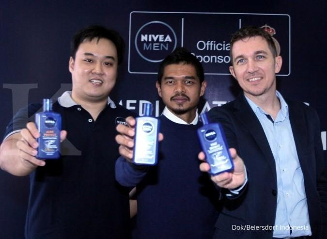 Beiersdorf Indonesia luncurkan 3 varian Nivea Men