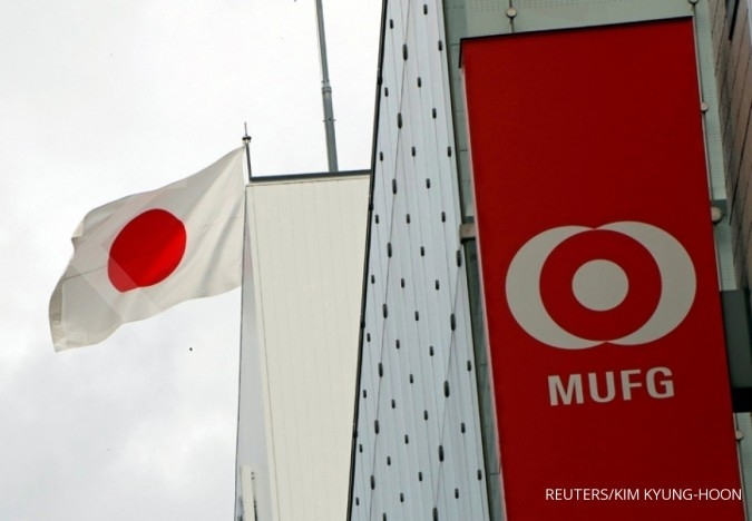 Bank Jepang incar bank asal Indonesia