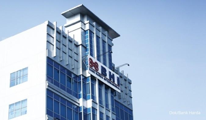 BBHI Bank Harda berhasil tekan kerugian di 2019, namun NPL meningkat