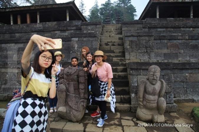 Peluang besar dari kedatangan turis asal China