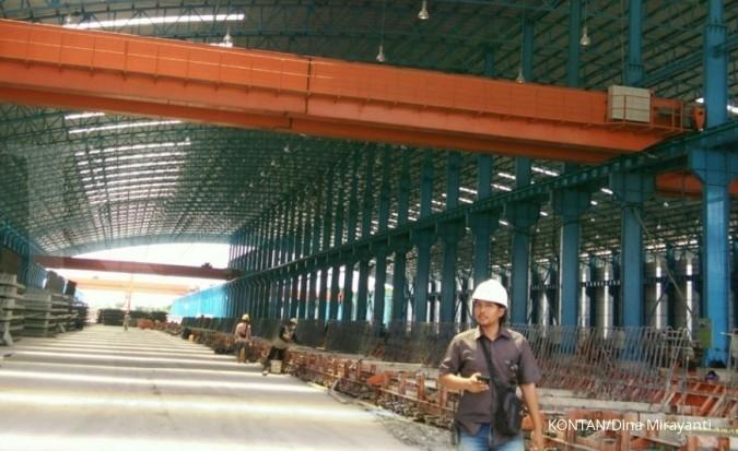 Waskita Precast kantongi kontrak baru Rp 11 triliun tahun 2017