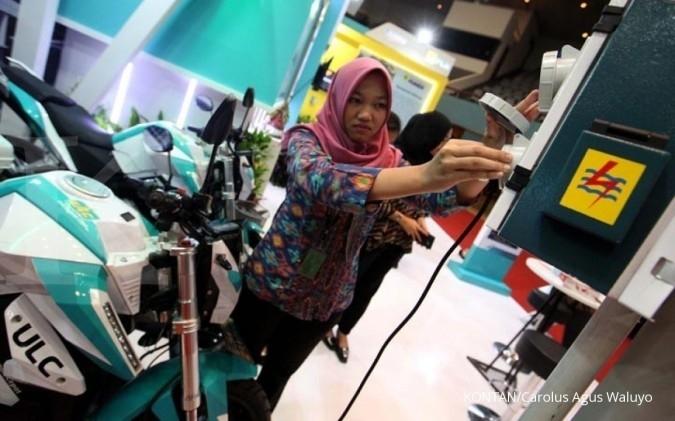 Tahun ini PLN targetkan bangun 26 SPLU di Bandung