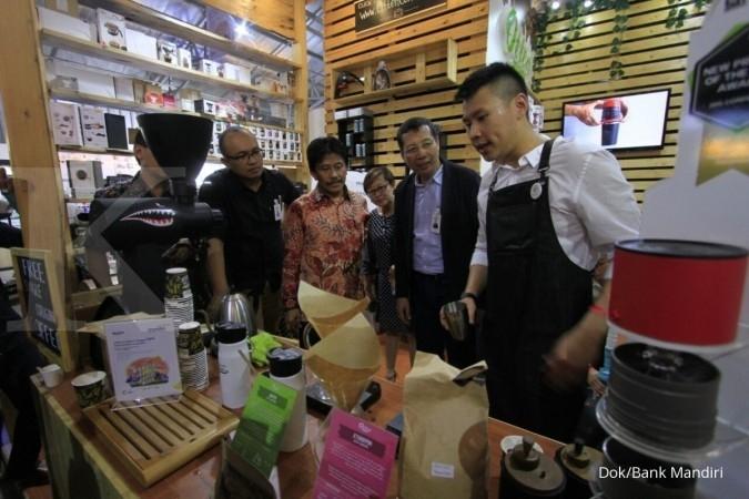 Suka kopi? Mandiri hadirkan Jakarta Coffee Week