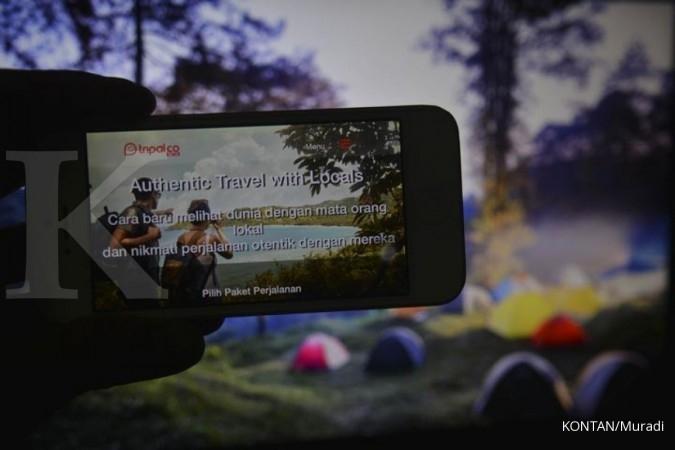Tripal, startup buat yang suka berpetualang