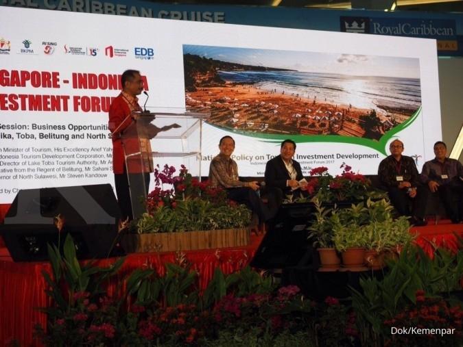 Destinasi wisata bersama Indonesia-Singapura
