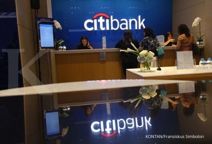 CASA Porsi dana murah di tabungan dan giro Citibank sampai 73%