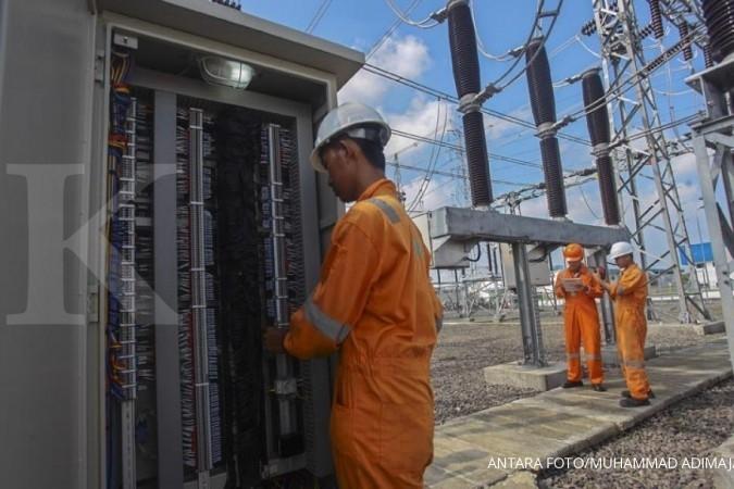 PLN teken kontrak penyambungan listrik 625 MW