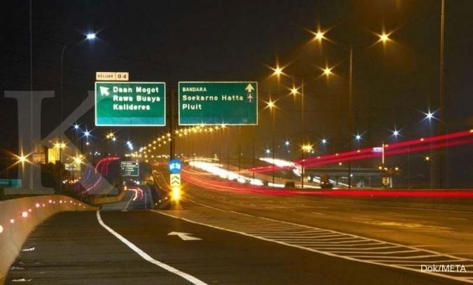 MKI caplok 43% saham Nusantara Infrastructure