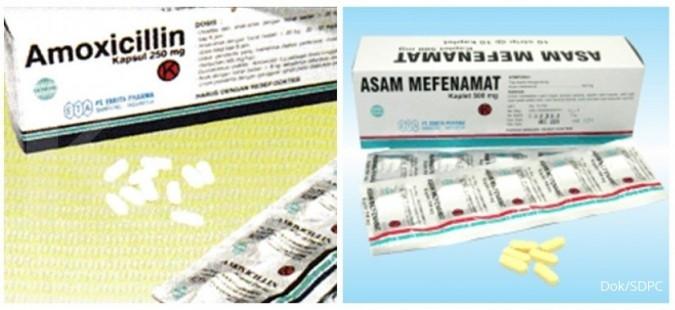 SDPC tambah distribusi produk Ortopedi