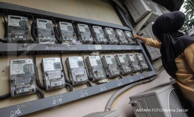 PLN resmikan listrik desa di 33 lokasi Kalbar
