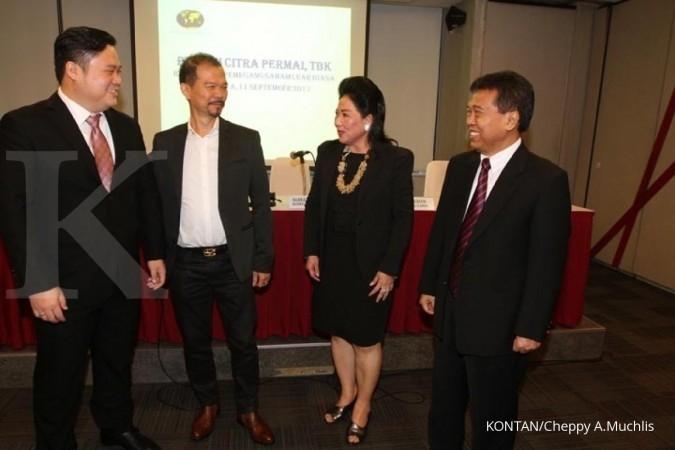BCIP Bumi Citra Permai (BCIP) anggarkan belanja modal Rp 50 miliar