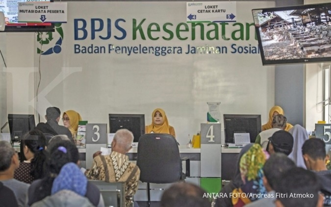 Jakarta to push all hospitals to partner with BPJS