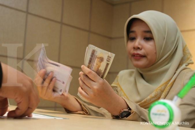 Frekuensi remitansi Bank Mandiri naik 4,2%