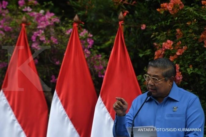 Terkait UU Ormas, ini ancaman SBY