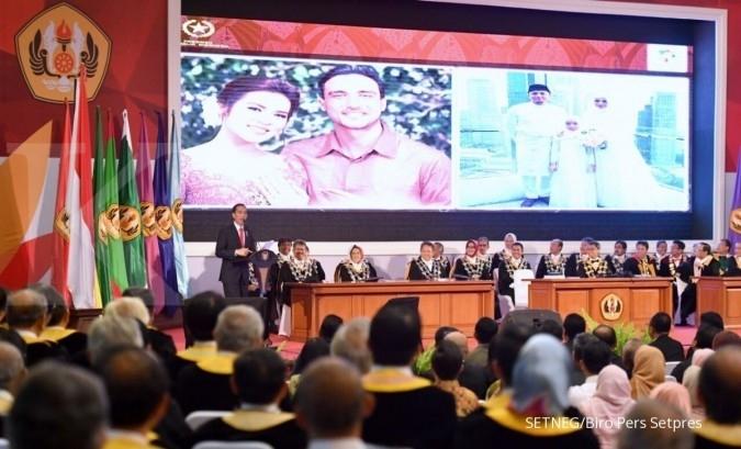 Antara Jokowi, media sosial dan Raisa