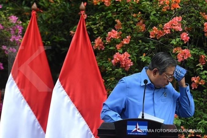 Petinggi KPK akan bertemu SBY