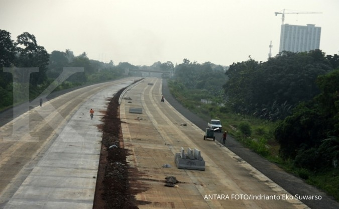 Pameran Transportasi dan Infrastruktur digelar