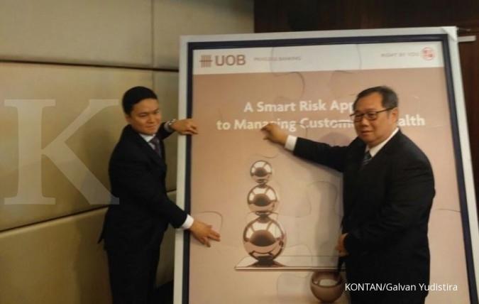 UOB Indonesia terbitkan obligasi Rp 500 miliar