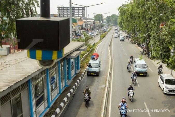 Police to begin ticketing using CCTV