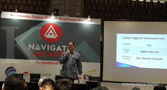 Strategi Amvesindo gaet investor lokal ke startup