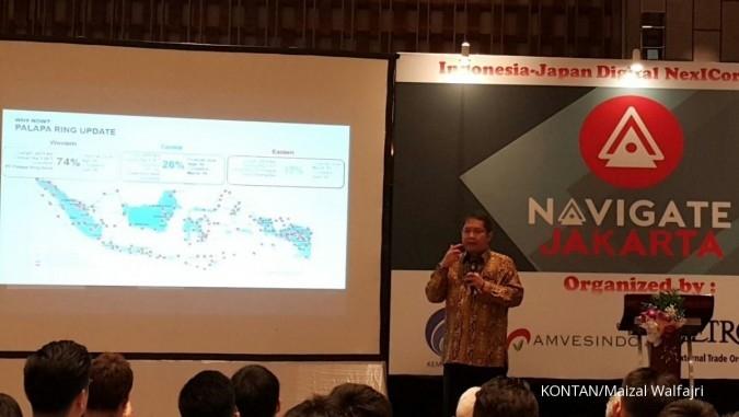 Jepang siapkan jutaan dollar AS ke startup lokal