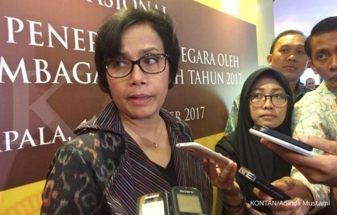Sri Mulyani dukung investigasi kasus pegawai pajak