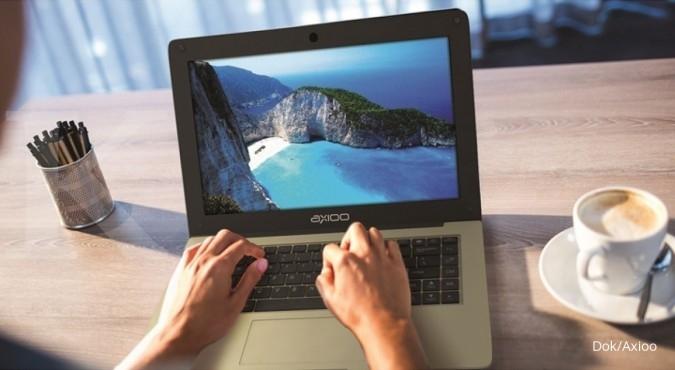 Axioo merilis MyBook 14