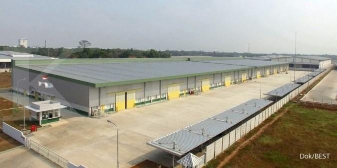 Bekasi Fajar kantongi penjualan lahan 30,1 ha