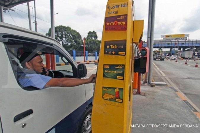 Non-cash toll will affect 20,000 workers