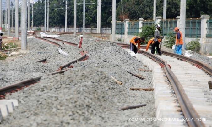 Nasib KA cepat JKT-SBY akan diputus pekan ini