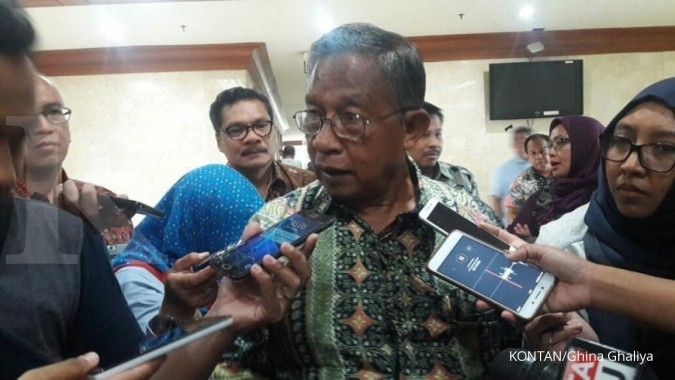 Jokowi sudah teken Perpres Percepatan Berusaha