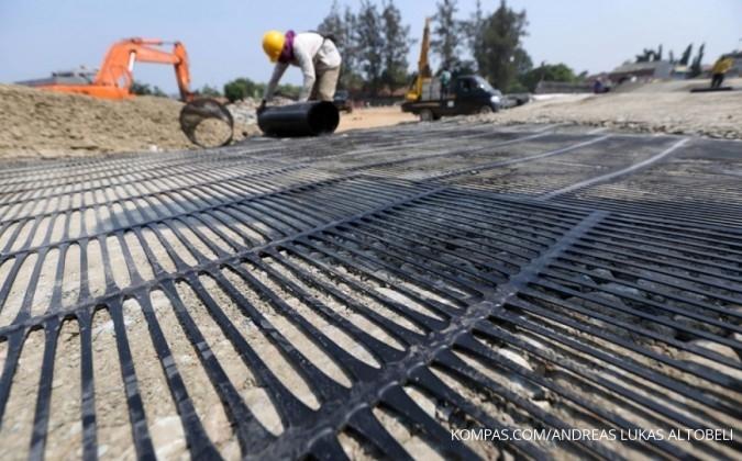 Menhub: Pembangunan infrastruktur kereta api sulit