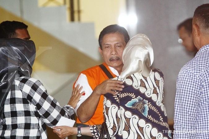 Penggeledahan Batubara, KPK temukan bukti penguat