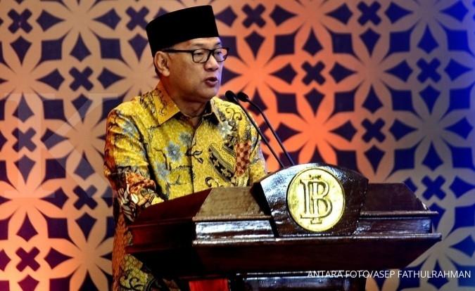 BI: Rupiah Rp 13.500 kompetitif bagi Indonesia