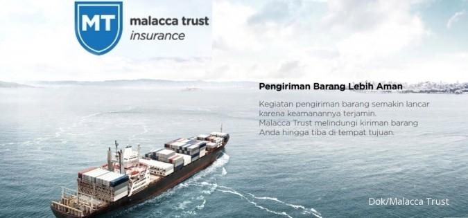 MTWI Sempat merugi, Malacca Insurance (MTWI) bukukan laba Rp 726,75 miliar di 2019