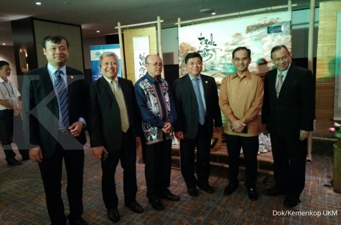E-commerce UMKM jadi pembahasan penting APEC