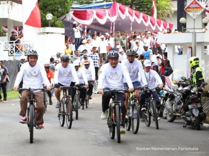 Tour de Moluccas tawarkan keindahan alam Maluku
