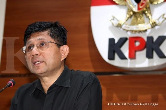 KPK: Kepala daerah kerap minta fee 10%