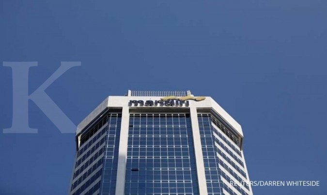 NIM turun 14 basis point, ini penjelasan Bank Mandiri