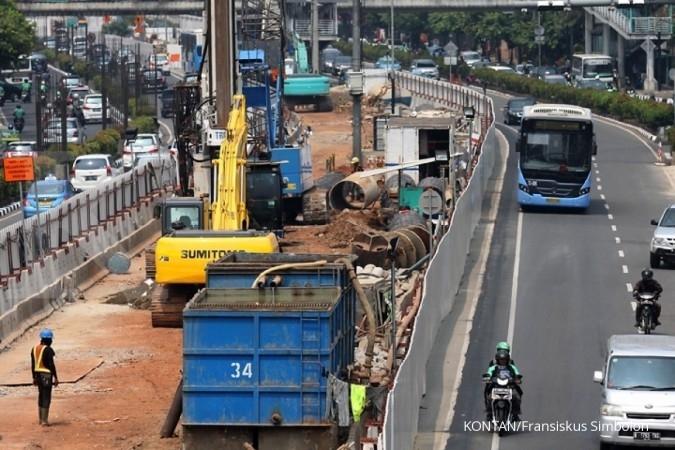 BPTJ kaji restrukturasi angkutan perkotaan