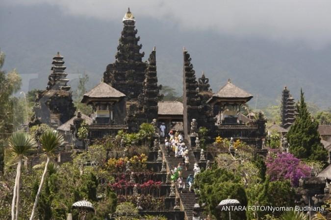 PHRI: Wisata Bali masih aman
