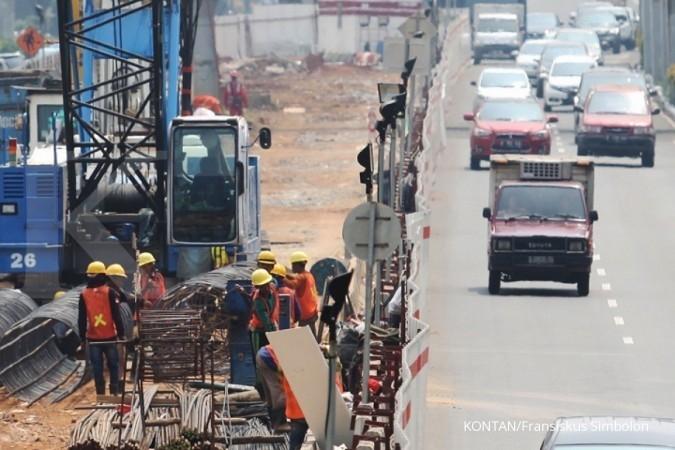Adhi Karya ajukan skema pembayaran baru proyek LRT