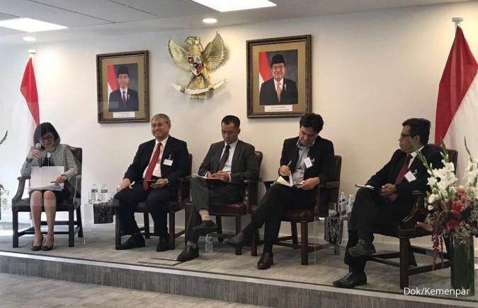 Inggris diajak investasi ke pariwisata Indonesia