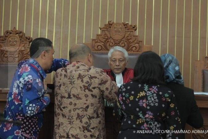 KPK pertanyakan keluar tahanan Setya Novanto