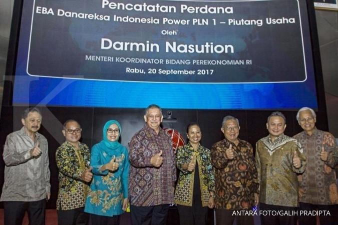 Danareksa: EBA Indonesia Power jadi trigger BUMN