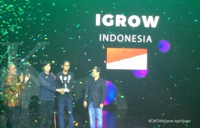 Tiga pemenang Startup World Cup akan dikirim ke AS
