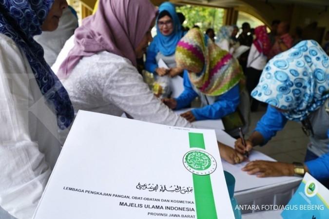 Tantangan BPJPH penyelenggaraan sertifikasi halal