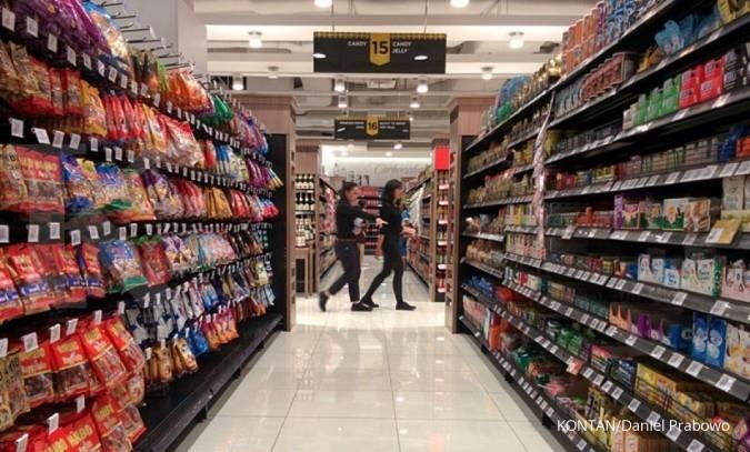 Perlambatan konsumsi masih terjadi hingga Q4