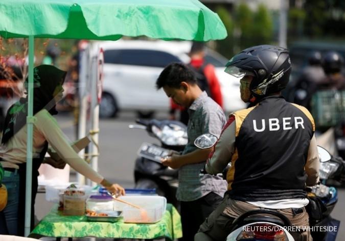 Ini tanggapan koperasi terkait aturan taksi online